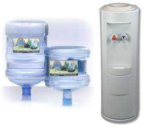 bottled water coolers water cooler